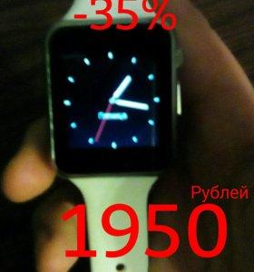 Smart watch A1(умные часы телефон)
