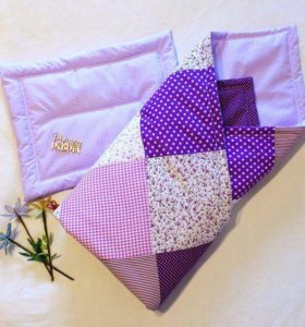 Одеяло-конверт.