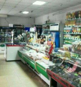 Сдается магазин в аренду в п. Витязево