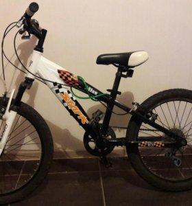 Велосипед для ребенка 5-9лет