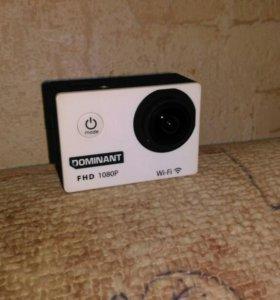 Камера аналог GoPro
