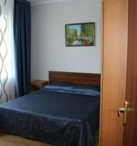 Квартира 2-х комн. в Витязево