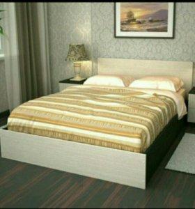 Кровать 1.6х2.0