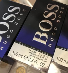 Турецкий парфюм