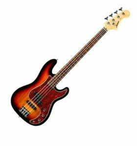 Бас гитара Ashtone AB-11