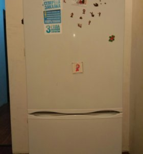 Холодильник Атлант , телевизор Самсунг