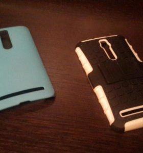 Чехлы на Asus Zenfone 2 ZE551ML
