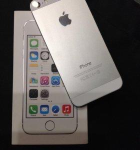 Iphone 5 s 16 gb