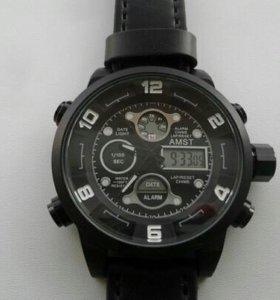 Часы AMST (новая модель 2017)