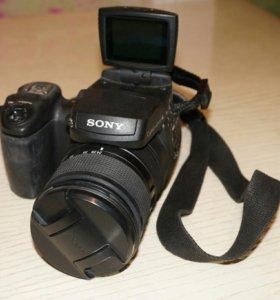 Фотоаппарат SONY R1
