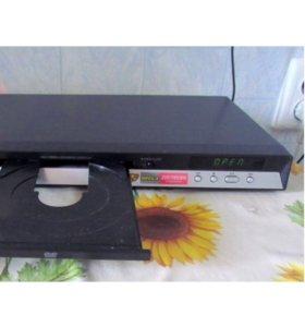 Samsung DVD-P475KD