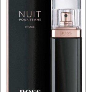 Оригинал Hugo Boss Nuit Pour Femme Intense