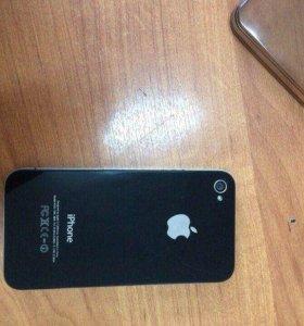 IPhone 4.    16гб