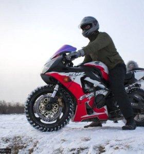 Ремонт мотоциклов мопедов скутеров и прочей техник
