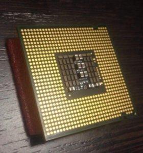 Core 2 Quad Q9450 + Gigabyte GA-P43-ES3G+ 8G Hunyx