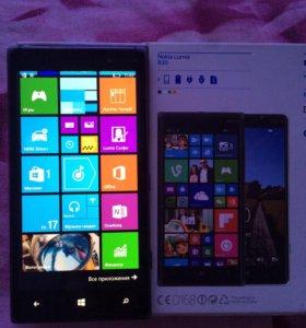 Продам телефон Nokia Lumia 830