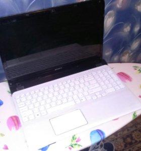 Ноутбук Sony Vayo