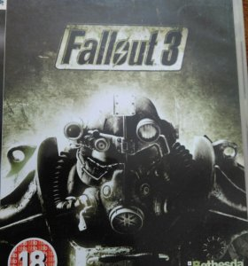 Fallout 3 на PlayStation 3
