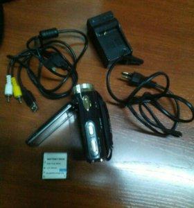 SONY Фото-видео камера
