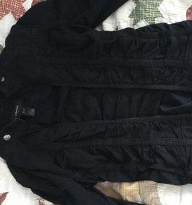 Лёгкая куртка Mango