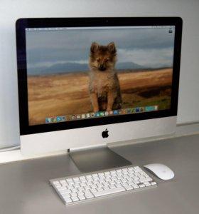 Моноблок Apple iMac 21,5 inch late 2012