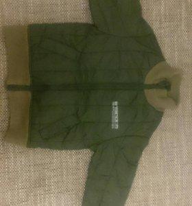 Курточка мекс 98-104
