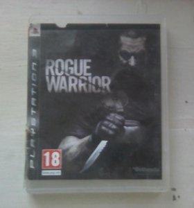 Rogue warrior Игра