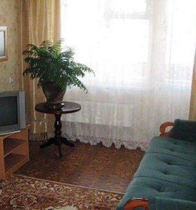 Сдам 2-х комнатную квартиру на КСК 5мкр 32а