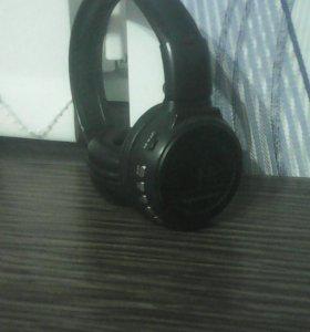 Беспроводные наушники Digital Headphone
