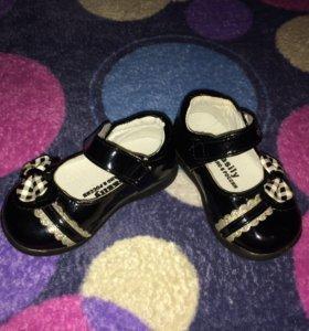 Детская сандали