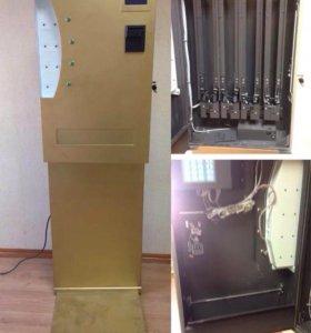 Вендинговый Автомат для продажи штучного товара
