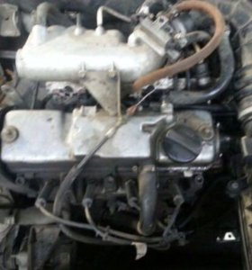 Двигатель ваз 2108-2110