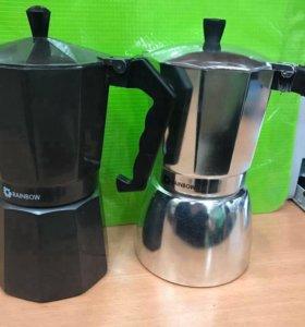 Кофеварка 9 чашек.
