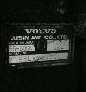АКП Volvo s 80