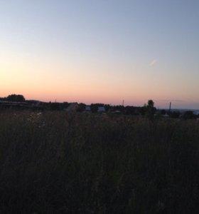 Продам земельный участок 10 соток