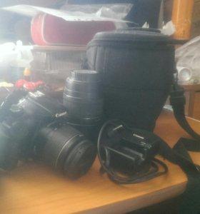 Canon d1100