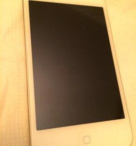 Плеер ipod 4 touch 16 Гб