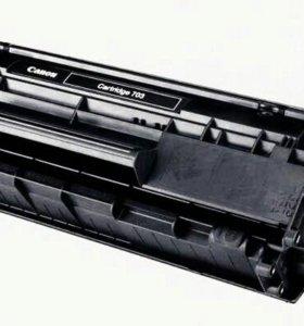 Картридж для лазерного принтера HP 1010/1020.....