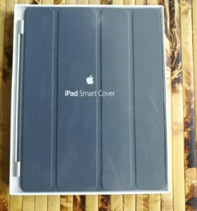 Чехол Apple smart cover ipad 2/3/4