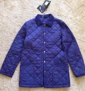 Новая мужская итальянская куртка Husky