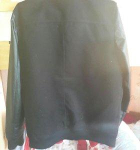 Димисезонная куртка