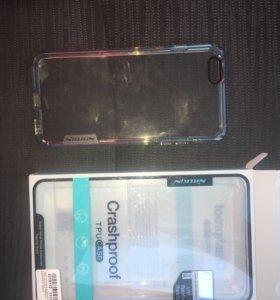 Чехол Nilkin на IPhone 6s plus