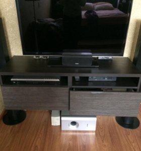 Тумба под ТВ IKEA 120•40