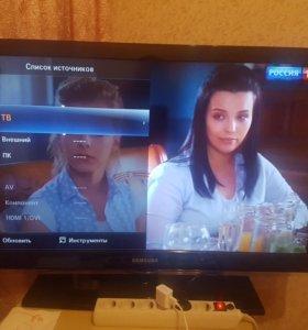 Телевизор Samsung 32 дюйма