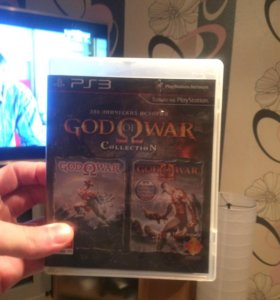 God of war 1,2