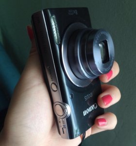 Canon фотоаппарат + видео