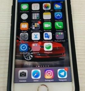 iPhone 6 64 Гб Золотой