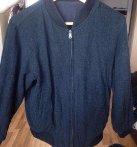 Куртка Popolare