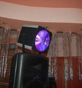 Led световой прибор