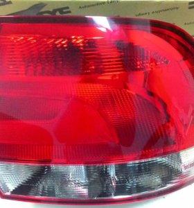 VW POLO SEDAN фонарь задний